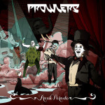 Prowlers - Freak Parade