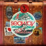 Seaway - Vacation copertina