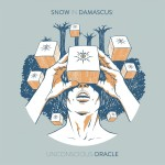Snow In Damascus! - Unconscious Oracle