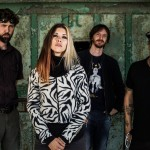 Viboras 2018 band