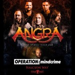 Angra Geoff Tate Operation Mindcrime Queensryche