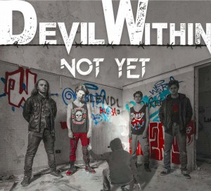 Devil Within - Not Yet
