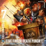 Five Finger Death Punk And Justice For None