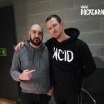 Intervista agli Highly Suspect con Antonluigi Pecchia