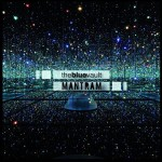 Mantram - The Blue Vault