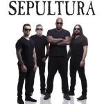 Sepultura Metal For Emergency