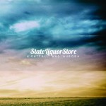 State Liquor Store - Nightfall And Aurora
