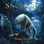 Stormwolf - Howling Wrath copertina
