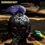 Sunderfeet - Nightmare For Myself