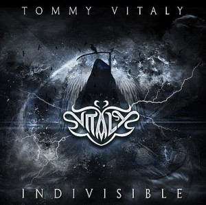 Tommy Vitaly - Indivisible