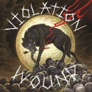Violation Wound - With Man In Charge