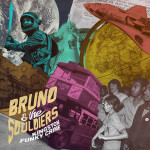 Bruno & The Souldiers - Kingston Funky Crime