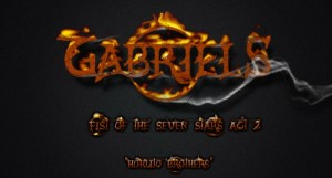 Gabriels FIST OF THE SEVEN STARS ACT 2 - HOKUTO BROTHERS