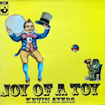 Kevin Ayes - Joy Of A Toy