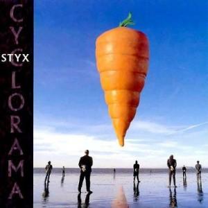 Styx - Cyclorama