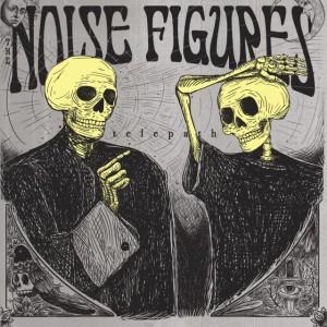 The Noise Figures - Telepath