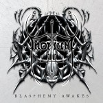 Thorium - Blasphemy Awakes