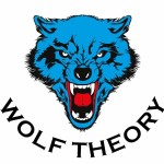Wolf Theory - Hate & Love