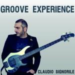Claudio Signorile - Groove Experience copertina