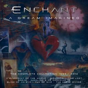 Enchant A Dream Imagined... boxset 2018
