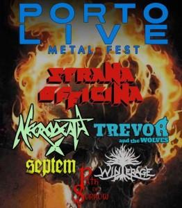 Porto Metal Fest 2018