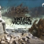 Vintage Violence Ohibò 18 maggio 2018 The Elements