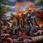 Antipathic - Despise The Sun Records