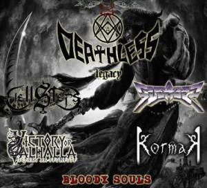 Divine Metal Fest a Campobasso