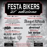 Festa bikers 2018 Cologno al Serio bergamo