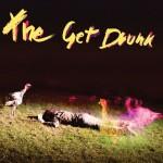 Terenzio Tacchini - The Get Drunk
