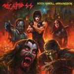 Death SS - Rock'N'Roll Armageddon