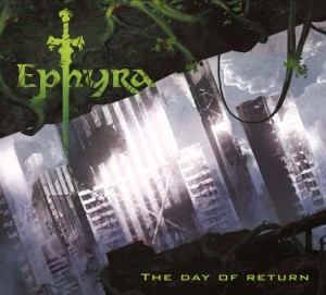 Ephyra - The Day Of Return