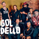 Gogol Bordello 2018
