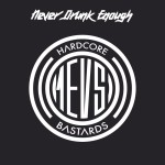 Me Vs. I - Never Drunk Enough