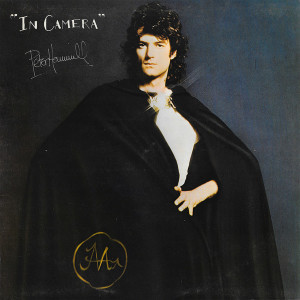 Peter Hammill - In Camera