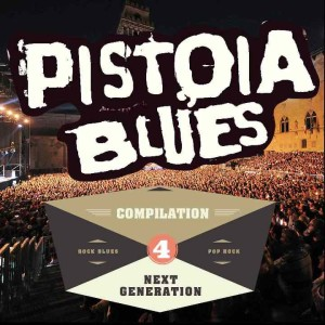Pistoia Blues Next Generation vol. 4