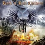 Rock 'n' Roll Children tributo a Ronnie James Dio