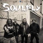 Soulfly Nuvolari Libera Tribù