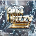 Thin Lizzy - Thin Lizzy Live 2012-02 Shepherds Bush Empire Vol. 1