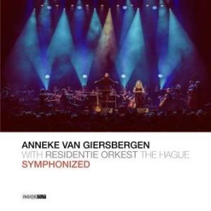 Anneke Van Giersbergen Symphonized