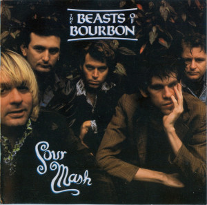 Beasts Of Bourbon - Sour Mash