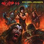 Death SS - Rock'N'Roll Armageddon cover