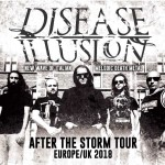 Disease Illusion 2018
