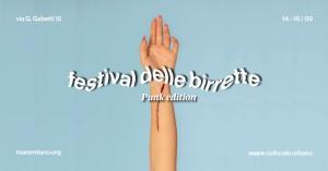 Festival delle Birrette