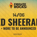 Firenze Rocks Ed Sheeran