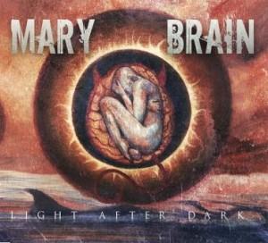 Mary Brain 2018