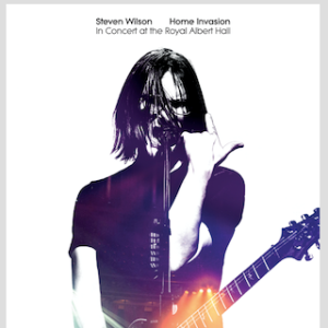 Steven Wilson In Concert at the Royal Albert Hall 2018