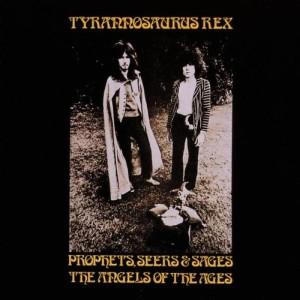T.Rex - Prophets, Seers & Sages