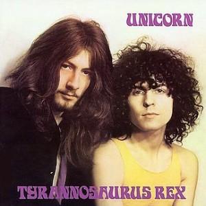 T.Rex - Unicorn