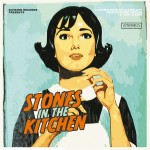 Them Stones Charles In The Kitchen - Stones In The Kitchen